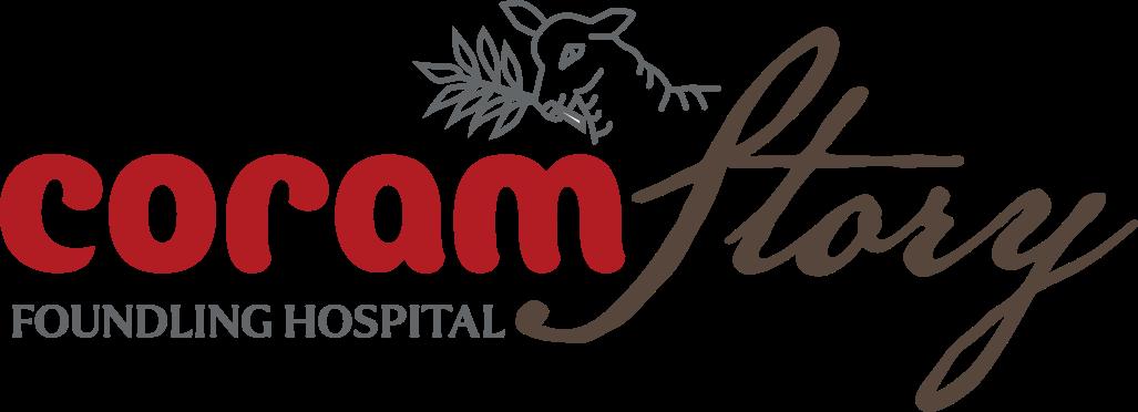 Coram Story Logo