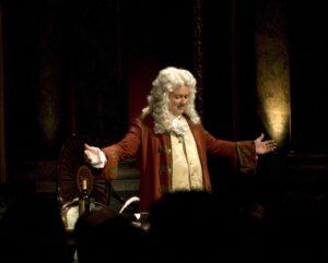 Handel concert 2010